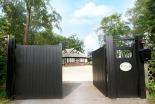 The Private Gates