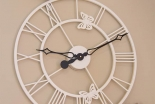 Hanging Wall Clock