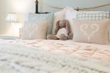 The Garden Bedroom Bedding