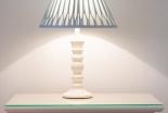 Garden Bedroom Lamp