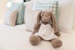 Garden Bedroom Rabbit